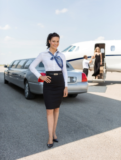 Scottsdale and Phoenix Airport Pickup Service