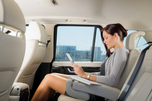 Corporate and Executive Transportation Services in Phoenix, AZ