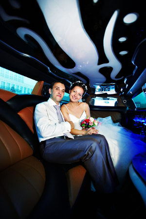 Wedding Limo Rental Phoenix