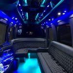 luxury sprinter rental phoenix az