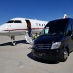 Sprinter Sky Harbor Airport transfer