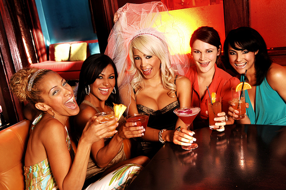 Girls' Night Out! Limo and Chauffeur Service