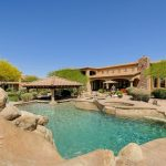 scottsdale luxury vacation rentals