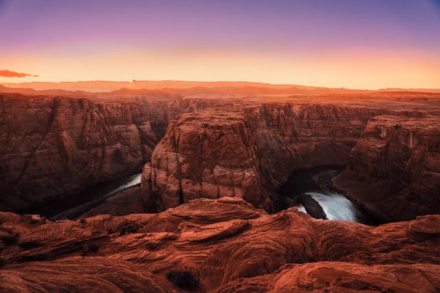 Grand Canyon tours from phoenix scottsdale