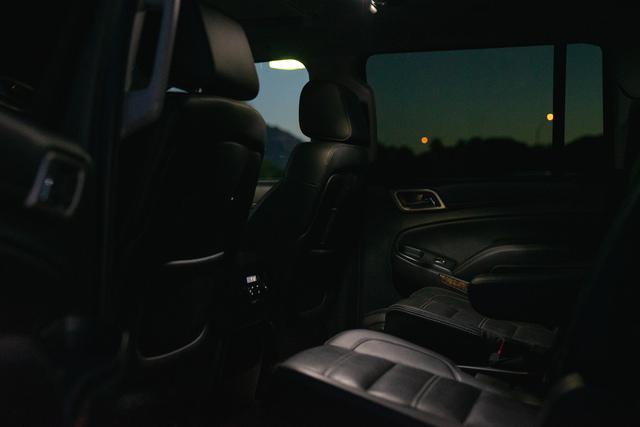 1 Limousine Service In Phoenix Valley