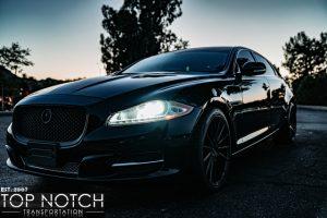 Phoenix Car Service - Jaguar