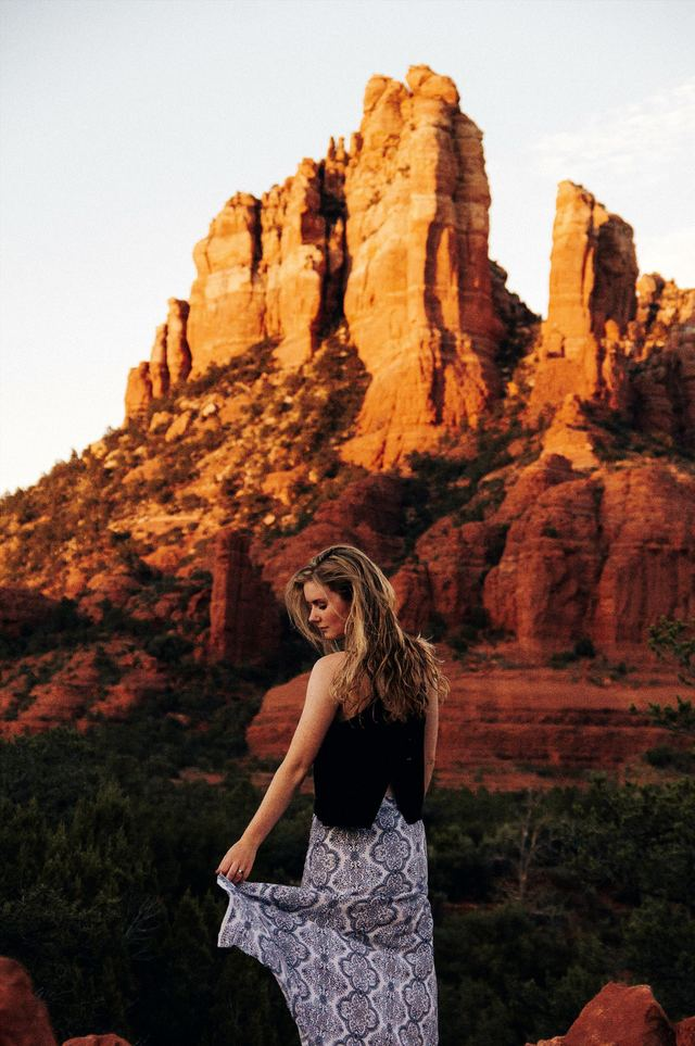 Sedona Day Tours from Scottsdale