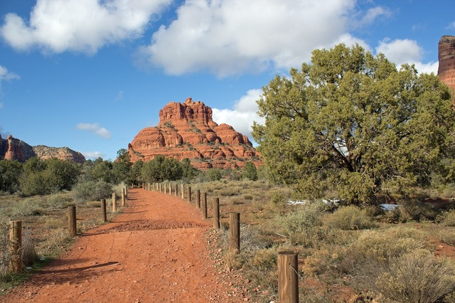 Sedona Tours from Phoenix